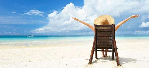 vacanze stress