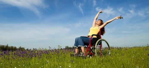 Disabili Vacanze